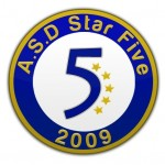Logo ASD Star Five