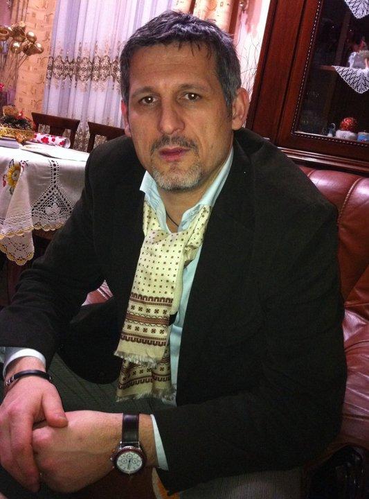 Zoran Maksimovic