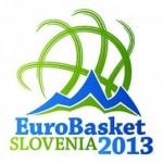 logo eurobasket 2013 slovenia