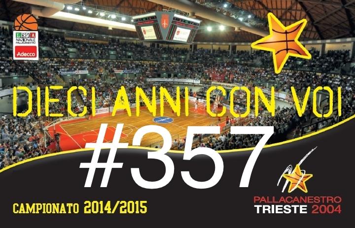 357 logo campagna abbonamenti 2014_15