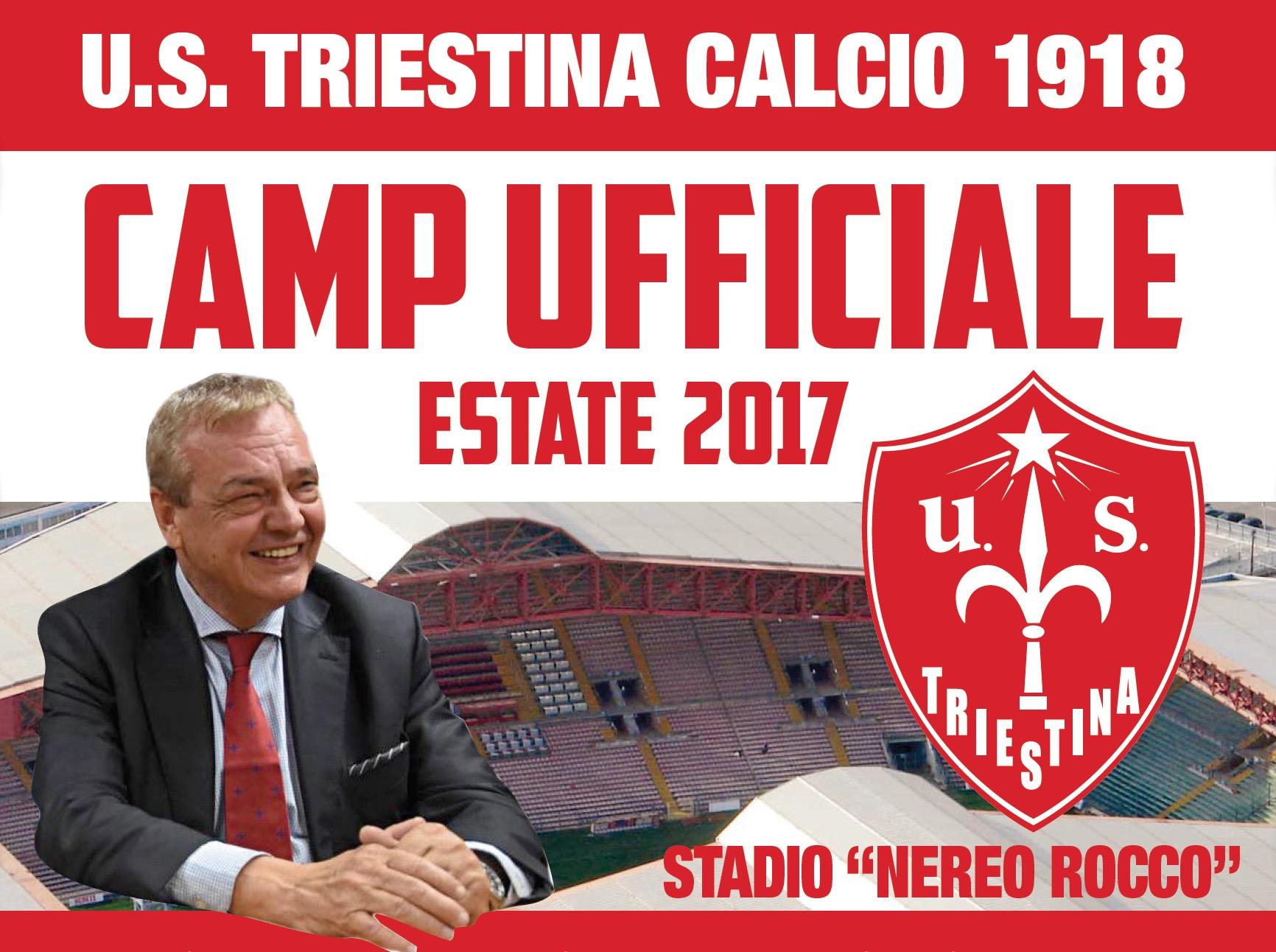 Triestina Camp